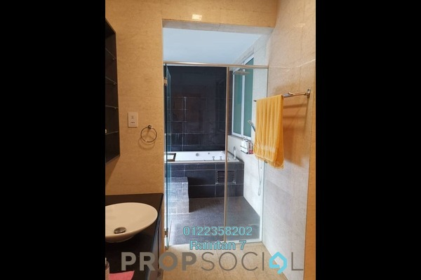Semi-Detached For Sale in Skyville, Bandar Puchong Jaya Freehold Semi Furnished 5R/7B 4.15m