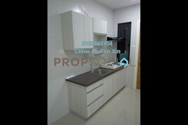 Condominium For Rent in Pearl Suria, Old Klang Road Freehold Semi Furnished 2R/2B 1.8k
