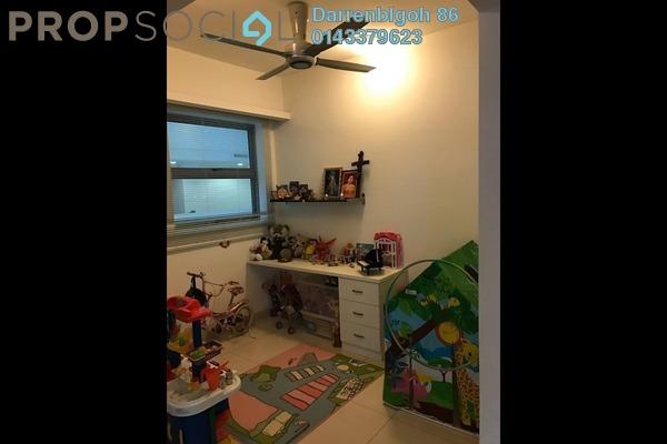 Condominium For Sale in Suasana Bukit Ceylon, Bukit Ceylon Freehold Semi Furnished 3R/3B 1.6m