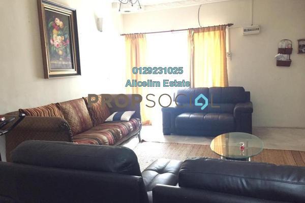 Terrace For Sale in Subang Bestari, Subang Freehold semi_furnished 4R/3B 470k