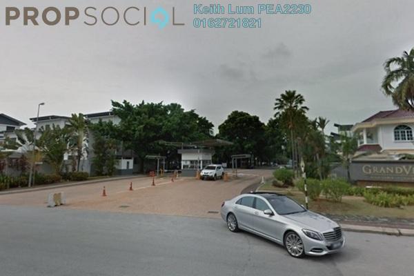 Semi-Detached For Rent in Grandville, UEP Subang Jaya Freehold Semi Furnished 6R/6B 6k