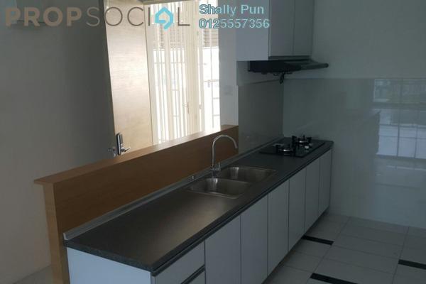 Condominium For Rent in Skypod, Bandar Puchong Jaya Freehold Semi Furnished 3R/2B 1.5k