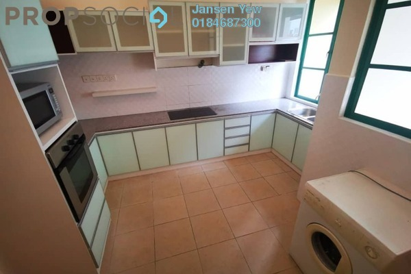 Terrace For Sale in Tanjung Park, Tanjung Tokong Freehold Fully Furnished 4R/3B 1.3m