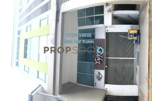 Shop For Sale in Jaya One, Petaling Jaya Freehold Unfurnished 0R/0B 2.07m