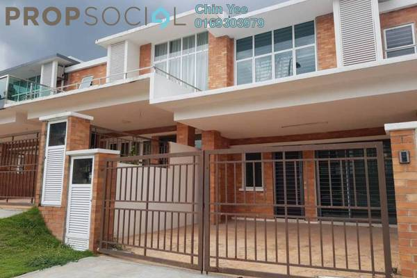Terrace For Sale in Goodview Heights, Kajang Freehold Semi Furnished 4R/3B 679k