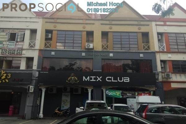 For Rent Shop at Sunway Mentari, Bandar Sunway Freehold Unfurnished 0R/2B 5.8k