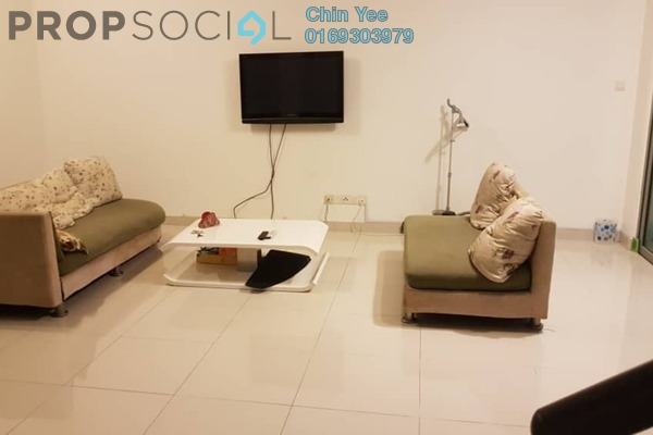 Terrace For Sale in Laman Bayu, Bukit Jalil Freehold Semi Furnished 5R/5B 1.22m