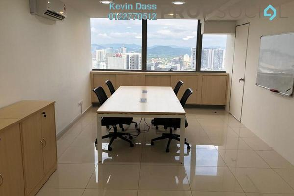Office For Rent in Pinnacle, Petaling Jaya Freehold Fully Furnished 1R/2B 3k