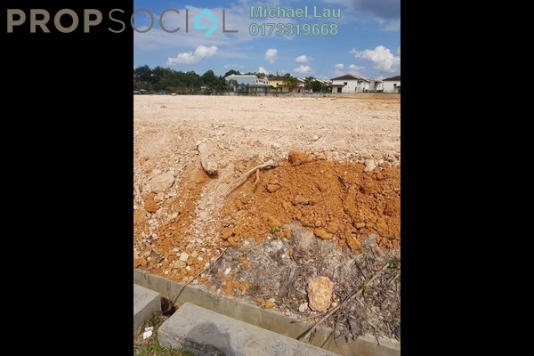 Land For Sale in A'Famosa Resort, Alor Gajah Freehold Unfurnished 0R/0B 5.67m