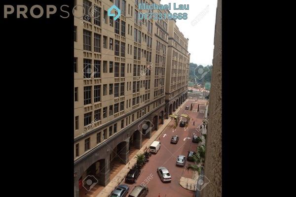 For Rent Office at Phileo Damansara 1, Petaling Jaya Freehold Semi Furnished 0R/0B 3.89k