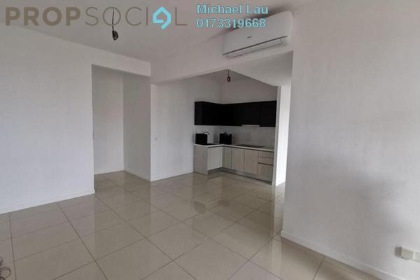 Condominium For Sale in Lexa Residence @ The Quartz, Wangsa Maju Freehold Unfurnished 3R/2B 450k