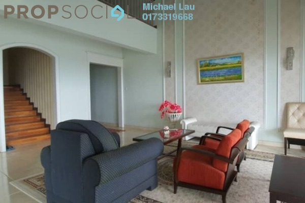 Condominium For Sale in Riana Green East, Wangsa Maju Freehold Fully Furnished 4R/2B 1.45m