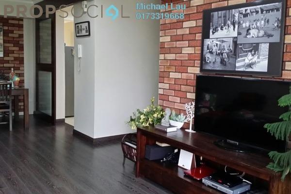 Condominium For Rent in Riana Green East, Wangsa Maju Freehold Fully Furnished 3R/2B 2.9k