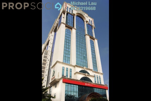 Office For Sale in Section 7, Petaling Jaya Freehold Fully Furnished 0R/0B 2.2m