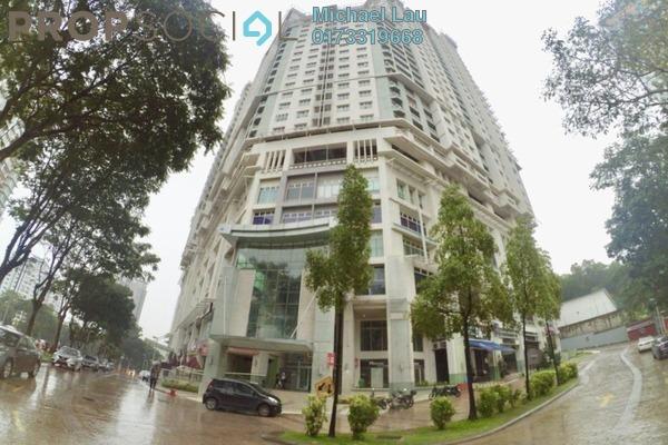 Office For Sale in Metropolitan Square, Damansara Perdana Freehold Fully Furnished 0R/0B 1m