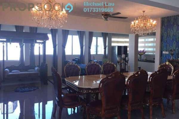 Condominium For Sale in Riana Green East, Wangsa Maju Freehold Fully Furnished 5R/5B 2.23m