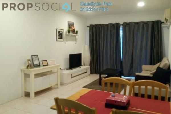 Condominium For Rent in Bangsar Permai, Bangsar Freehold Fully Furnished 2R/1B 2k