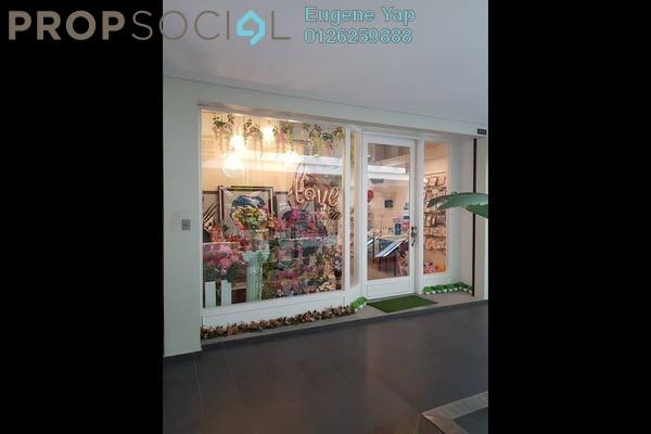 Shop For Rent in Plaza Arkadia, Desa ParkCity Freehold Semi Furnished 0R/0B 5.5k