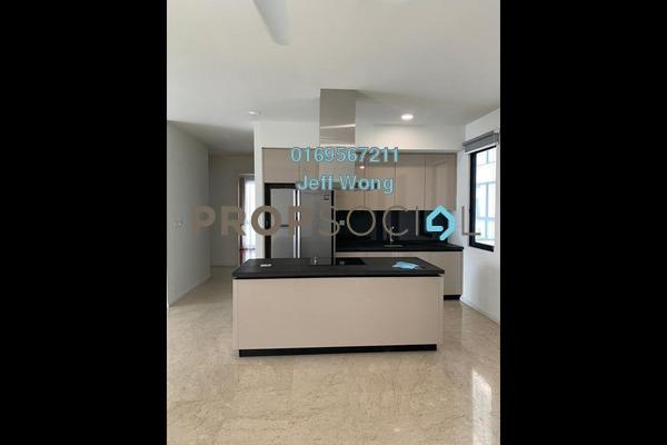 Condominium For Sale in Concerto Kiara, Dutamas Freehold Semi Furnished 3R/4B 900k