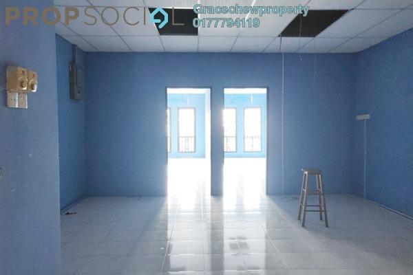 Office For Rent in Jalan Kenanga, Bandar Indahpura Freehold Semi Furnished 3R/2B 1.2k