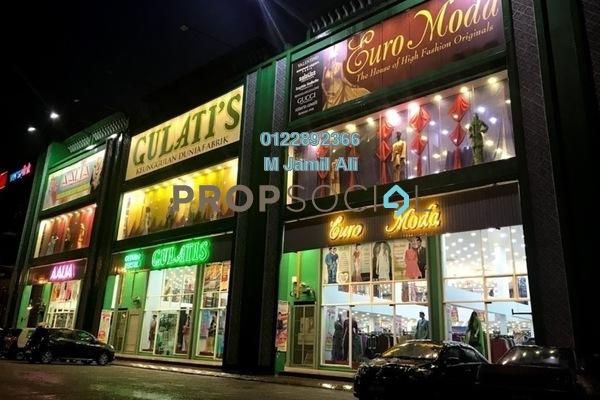 For Sale Shop at Danga Utama, Skudai Freehold Unfurnished 0R/0B 1.88m