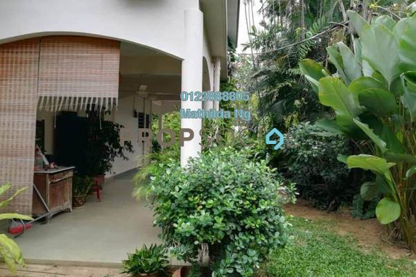 Semi-Detached For Sale in Section 5, Petaling Jaya Freehold Unfurnished 7R/3B 1.7m