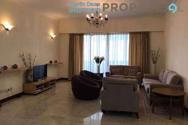 Condominium For Rent in Sri Kia Peng, KLCC Freehold Fully Furnished 2R/2B 3.7k