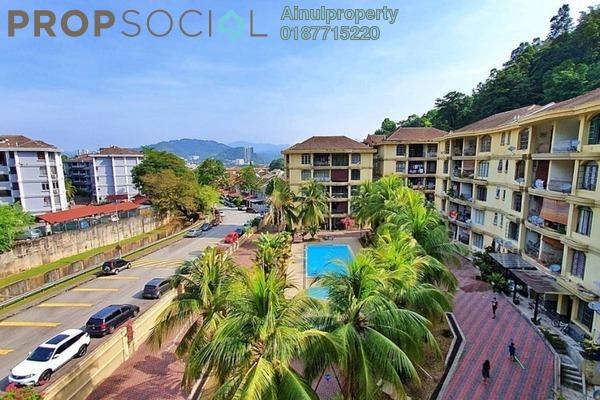Condominium For Sale in Waizuri 1, Wangsa Maju Freehold Semi Furnished 4R/2B 450k