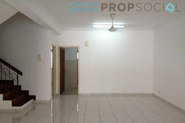 Terrace For Rent in BU7, Bandar Utama Freehold Semi Furnished 5R/4B 2.6k