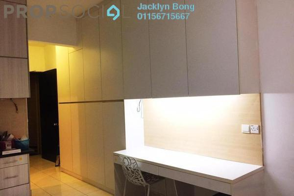 Condominium For Rent in Tropicana City Tropics, Petaling Jaya Freehold Fully Furnished 2R/2B 1.6k