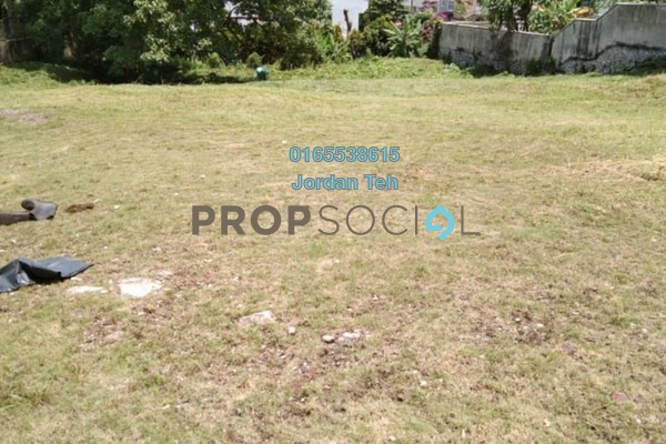 For Sale Land at Bukit Bandaraya, Bangsar Freehold Unfurnished 0R/0B 15.3m