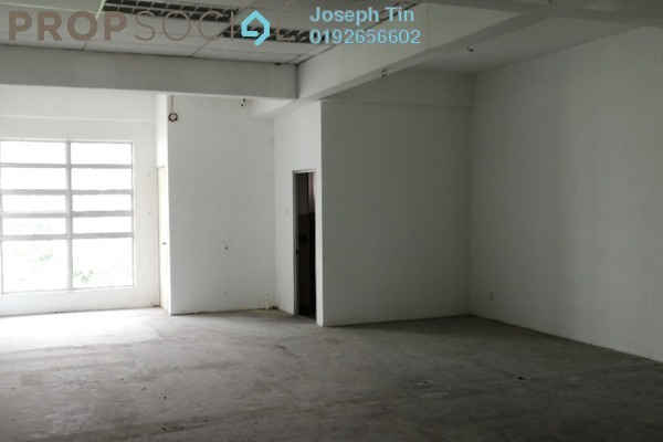 Office For Rent in The Link, Bukit Jalil Freehold Semi Furnished 0R/2B 2.8k