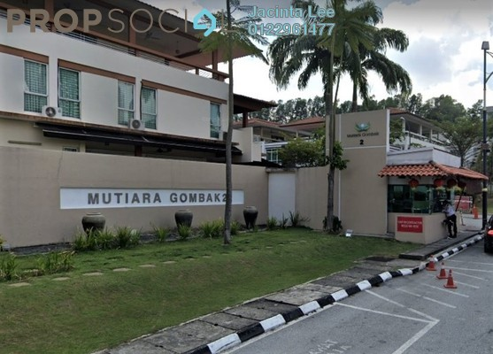 Semi-Detached For Sale in Mutiara Gombak, Gombak Freehold Semi Furnished 5R/4B 1.35m