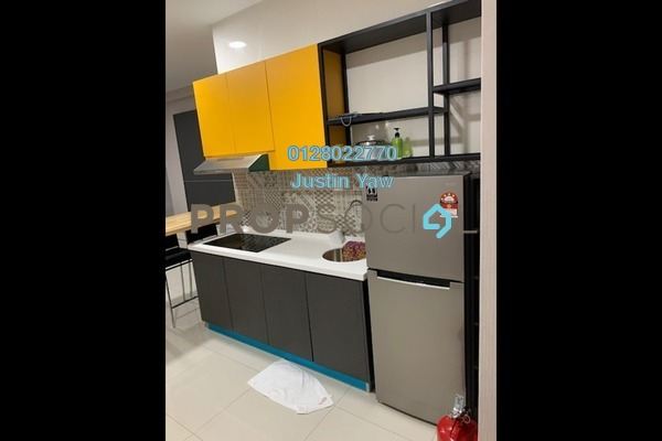 SoHo/Studio For Rent in Liberty Arc @ Ampang Ukay, Ukay Freehold Fully Furnished 1R/1B 999translationmissing:en.pricing.unit