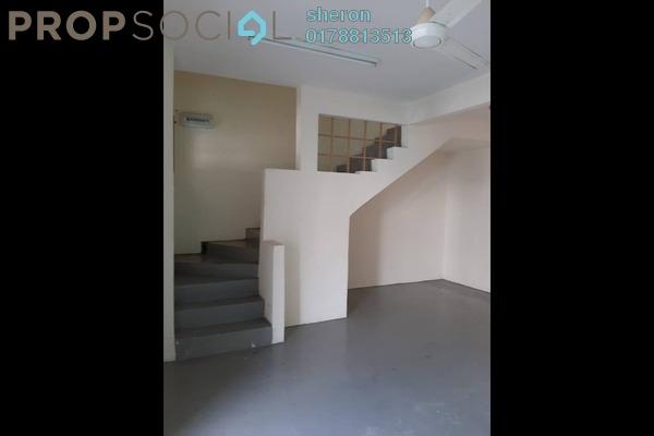 Terrace For Sale in USJ 13, UEP Subang Jaya Freehold Unfurnished 4R/3B 580k