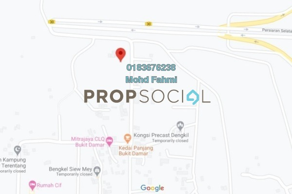 For Sale Land at Pinggiran Cyber, Cyberjaya Freehold Unfurnished 0R/0B 6.9m