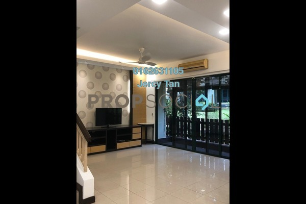Terrace For Rent in Nadia, Desa ParkCity Freehold Semi Furnished 4R/4B 5.5k