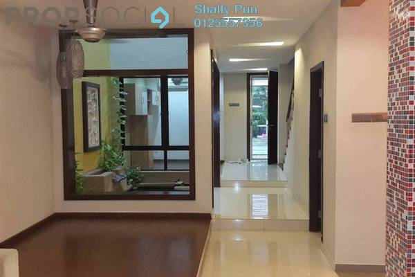 Terrace For Rent in Lakeside Residences, Puchong Freehold Semi Furnished 4R/3B 3k