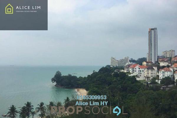 Bungalow For Sale in Moonlight Bay, Batu Ferringhi Freehold Semi Furnished 5R/5B 2.4m