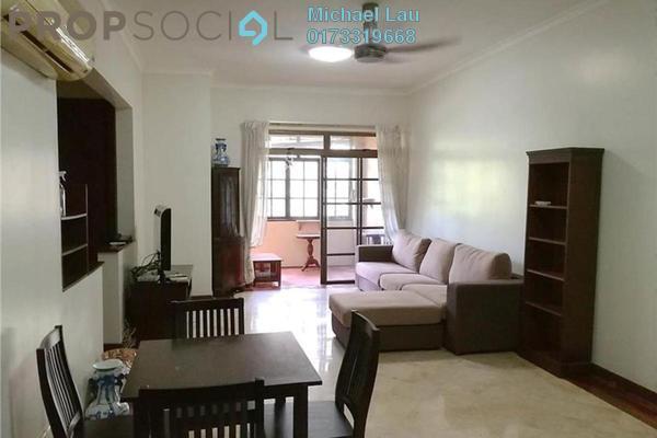 Condominium For Rent in Kampung Warisan, Setiawangsa Freehold Fully Furnished 2R/2B 2.8k