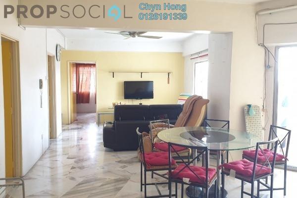 For Rent Condominium at Bukit Pandan 2, Pandan Perdana Freehold Fully Furnished 3R/2B 1.45k