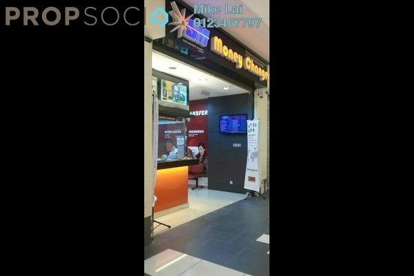 Shop For Rent in The Summit, UEP Subang Jaya Freehold Unfurnished 0R/0B 5.5k