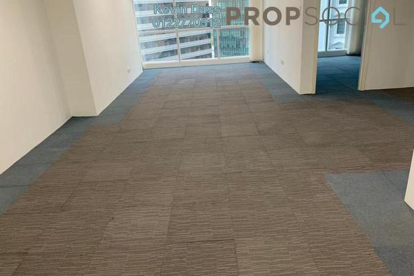 SoHo/Studio For Rent in Binjai 8, KLCC Freehold Semi Furnished 2R/2B 4.6k