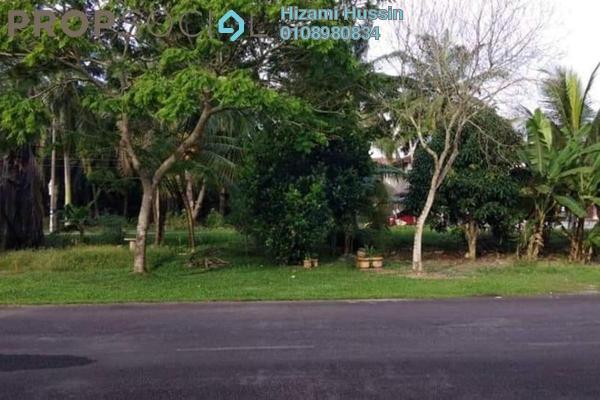 Terrace For Sale in Taman Wira Jaya, Parit Raja Freehold Unfurnished 4R/2B 310k
