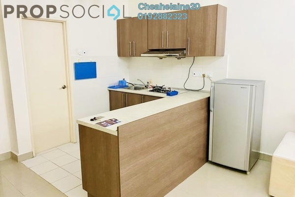 Serviced Residence For Rent in Windsor Tower, Sri Hartamas Freehold Fully Furnished 1R/1B 1.5k