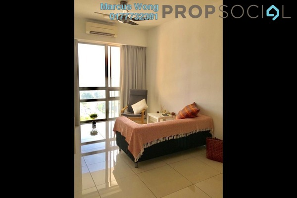 Serviced Residence For Rent in Cascades, Kota Damansara Freehold Fully Furnished 1R/1B 1.75k