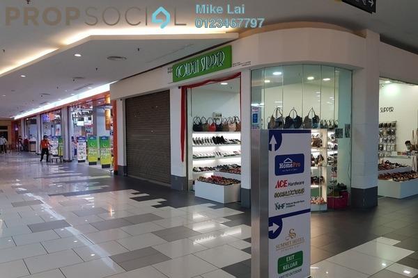 Shop For Rent in Berjaya Times Square, Bukit Bintang Freehold Semi Furnished 0R/0B 5.5k