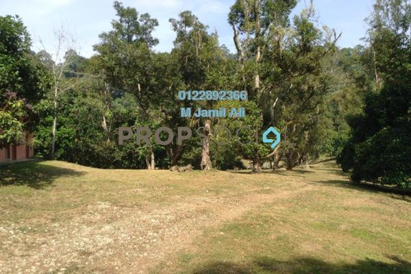 For Sale Land at Taman Hulu Langat Jaya, Batu 9 Cheras Freehold Unfurnished 0R/0B 2.2m