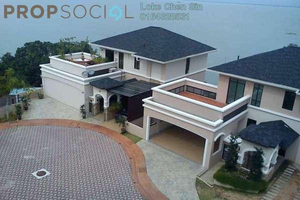 Bungalow For Sale in Moonlight Bay, Batu Ferringhi Freehold Unfurnished 5R/5B 2.85m