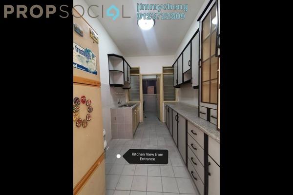 Condominium For Sale in Kelana Puteri, Kelana Jaya Freehold Fully Furnished 3R/2B 420k